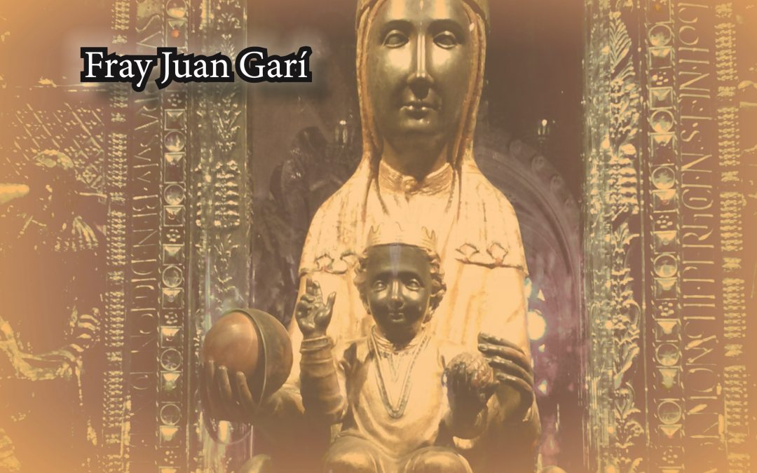 Fray Juan Gari