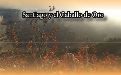 Santiago y el Caballo de Oro