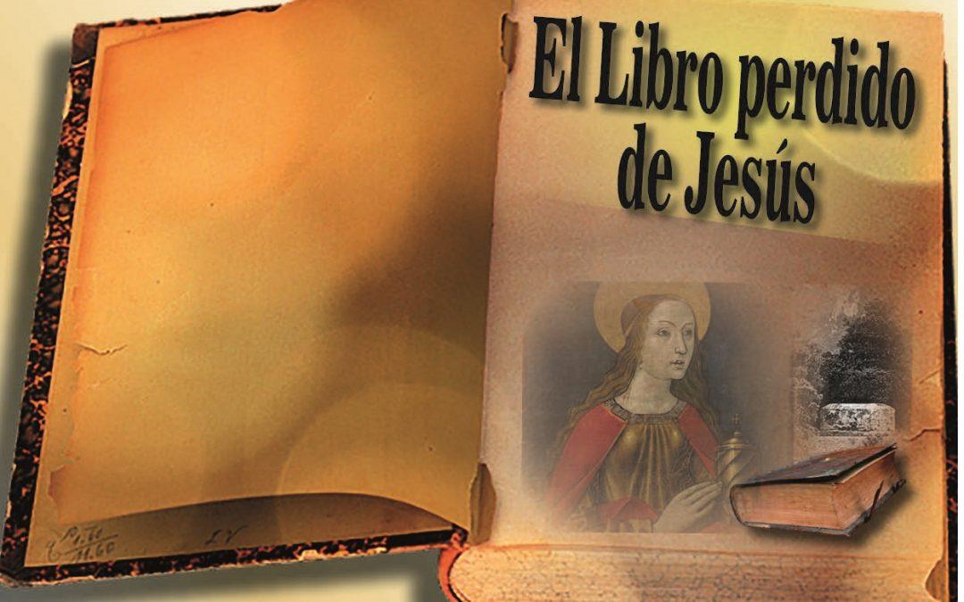 El Libro Perdido de Jesús
