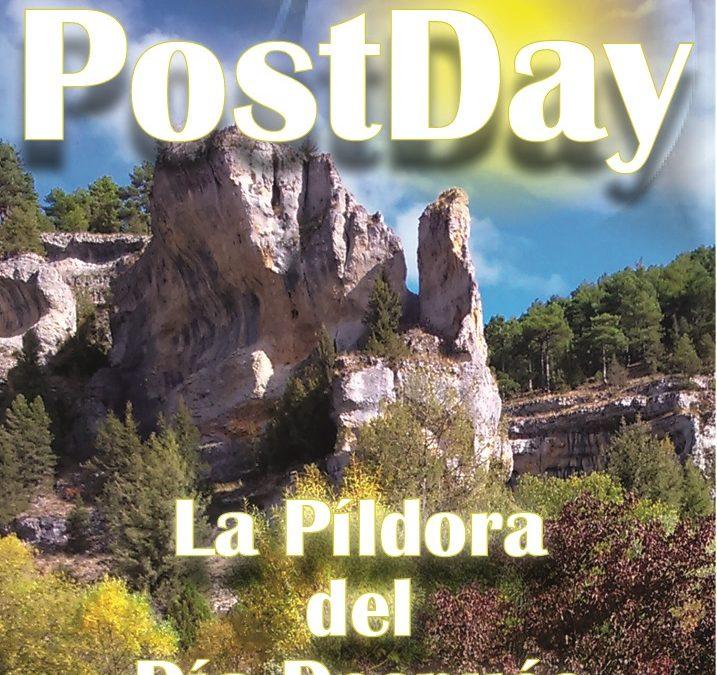 Postday. La Píldora del Día Después